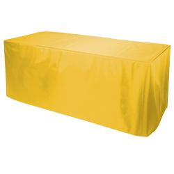 6' Economy Nylon table cover