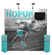 8' HopUp Dimension-01