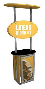 Linear Kiosk-03