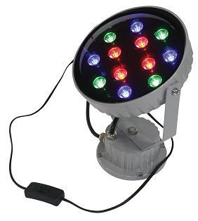 LED-RGB-BLAST light