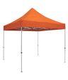 10' Standard Event tent
